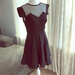 FallenStar London Little Black Dress 🖤💋